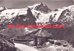 05 MASSIF DE LA MEIJE HAUTES ALPES LE GRAND PIC GLACIERS TABUCHET EDITIONS D'ART YVON SUPERBE PHOTOGRAPHIE VERITABLE - France