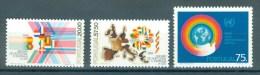PORTUGAL - Mi 1677/1679 - MNH** - Cote 6,20 € - 1910-... République