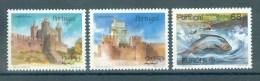 PORTUGAL - Mi 1680/1681 + 1690  - MNH** - Cote 6,40 € - 1910-... République
