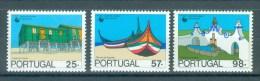 PORTUGAL - Mi  1710/1712  - MNH** - Cote 7,00 € - 1910-... République