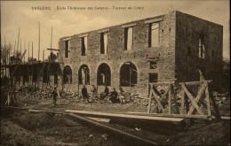 29 - TREGUNC - école Des Garçons - Construction - Trégunc