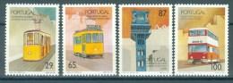 PORTUGAL - Mi  1787/1790 - MNH** - Cote 8,00 € - 1910-... République