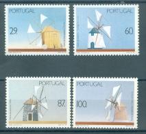 PORTUGAL - Mi  1792/1795 - MNH** - Cote 10,00 € - 1910-... République