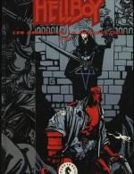 HELLBOY 1 LES GERMES DE LA DESTRUCTION - EO 1994 - Rare ! ! ! - Hellboy
