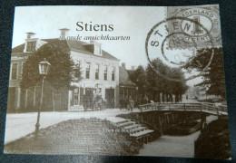Stiens In Oude Ansichtkaarten - Geselecteerd En Van Teksten-voorzien Door Ytsen De Boer - Uitgegeven Door C1000 Kooistra - Culture