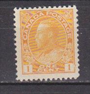 PGL CC576 - CANADA Yv N°108 * - 1911-1935 Reign Of George V