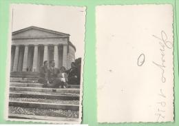 Possagno  Foto  Del 1937 - Luoghi