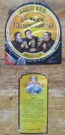 Etiket, Label, Bier, Beer, Eichhof - Andere Verzamelingen