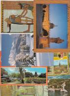 20 Ak Karten  Nr.4 - Ansichtskarten