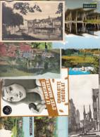 10 Ak Karten Nr.7 - Ansichtskarten