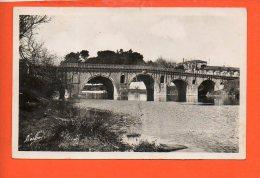 34 LUNEL : Le Pont De LUNEL - Lunel