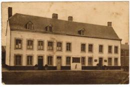 Liege, Caserne Chartreuse, Memorial Aux Morts Du 15e Artilerie (pk20638) - Liege