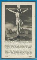 Bidprentje Van Maria Elodia Verdonck - Overmere - Lokeren-Heiende - 1864 - 1941 - Images Religieuses