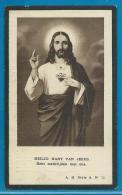 Bidprentje Van Beatrice Vermeire - Oudenburg - Stalhille - 1887 - 1933 - Devotion Images