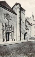 25 - Besançon-les-Bains - Eglise Notre-Dame - Besancon