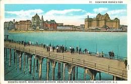 Réf : D-15-1775  : ATLANTIC CITY - Atlantic City