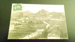 43   LE PUY EN VELAYVUE GENERALE566 NN    CIRCULEE - Le Puy En Velay