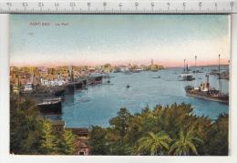 Port-Saïd - Le Port - Port-Saïd