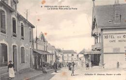 """¤¤  -   8   -   PREFAILLES   -  La Grande Rue Près La Poste   -  Hôtel """" Ménard """"   -  ¤¤ - Préfailles"""