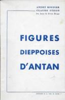 Figures Dieppoises D'Antan - Normandië