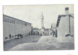 Massa Lombarda, Torre Acquedotto, Visita Agli Impianti ? - F.p. - Anni ´1910 - Ravenna