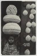 90353 DESIGNES CALABASHES OYO NIG - Niger