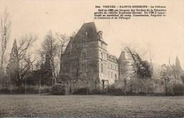 85 SAINTE-HERMINE  Le Châteaus - Sainte Hermine