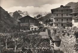 TORINO  -  MIGLIERE - PANORAMA SFONDO GHIACCIAI - Italia