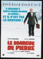 Le Bonheur De Pierre - Pierre Richard / Sylvie Testud - Komedie