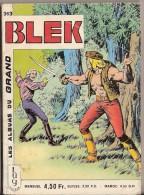 BLEK N° 363 LUG MARS 1981 - Blek