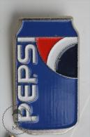 Pepsi Tin Advertising - Pin Badges #PLS - Marcas Registradas