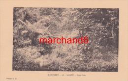 Afrique Dahomey Lagbé Sous Bois Editeur E.R. N°38 - Dahomey