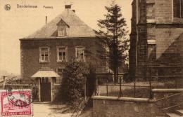 BELGIQUE - FLANDRE ORIENTALE - DENDERLEEUW -  Pastorij. - Denderleeuw