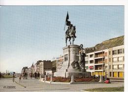 62 - BOULOGNE S/MER- La Place Du Casino - Non Classificati