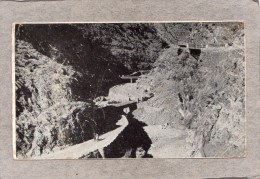 43434    Afganistan,  The  Khyber  Pass.,  VGSB  1933 - Afghanistan