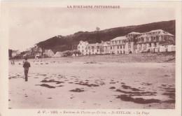 SAINT EFFLAM   ( 22 )   La Plage    ( Port Gratuit ) - Other Municipalities