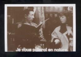 *Jacques Farine - Je Vous Paierai En Nature* Stuttgart. Impreso Flyer. - Exposiciones