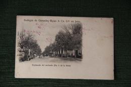 Bodegas De Gonzalez, Byass Y CO Ltd. En Jerez - Espalanda Del Envinado - Espagne