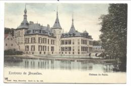 CPA - Environs De Bruxelles - Château De PERCK - PERK - Nels  Série 11  N° 272  // - Steenokkerzeel