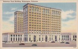 Delaware Trust Building Wilmington Delaware