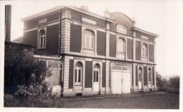 Foto Photo (7 X 11 Cm) Fléron 1937 Villa ? Chateau ? - Fléron