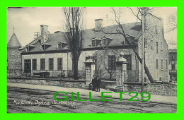 MONTRÉAL, QUEBEC - CHATEAU DE RAMSAY - ANIMATED - ILLUSTRATED POST CARD CO - - Montreal