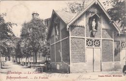 Scherpenheuvel, De Fontein (pk19276) - Scherpenheuvel-Zichem