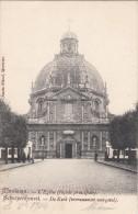 Scherpenheuvel, De Kerk Voornaamste Voorgevel (pk19277) - Scherpenheuvel-Zichem