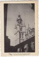 Halle, O.L.V Toren Van Het Stadhuis Gezien (pk19281) - Halle