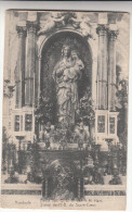 Averbode, Beeld Van O.L.V Van ´t H Hart (pk19286) - Scherpenheuvel-Zichem
