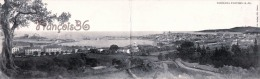(06) Antibes - Panorama - 2 SCANS - Antibes