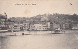 Liège Quai De La Batte (pk19298) - Liege