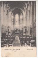 Helmet, Pensionnat De La Sainte Famille, La Chapelle (pk19300) - Schaerbeek - Schaarbeek
