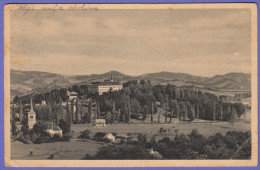 LJECILISTE KLENOVNIK Near Ivanec - Hrvatsko Zagorje  ( Croatia ) * Travelled 1928. - Croazia